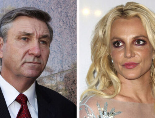 Britney Spears asks court to curb father's power over her