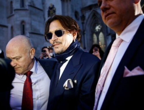 High Court ruling in latest stage of Johnny Depp libel claim against The Sun